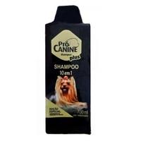 Shampoo Veterinário 10 em 1 Pró Canine Plus