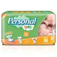 Fralda Personal Baby