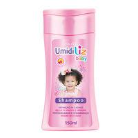 Shampoo Infantil Umidiliz Baby Muriel