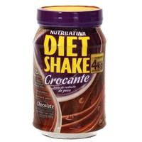 Diet Shake Crocante Nutrilatina