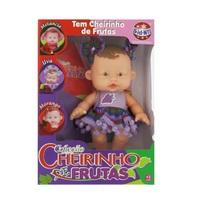 Boneca Sid-nyl Cheirinho de Frutas