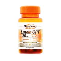 Luteína Lutein OPT Sundown