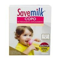 Copo de Treinamento Savemilk