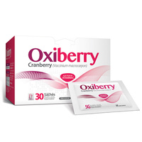 Oxiberry