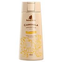 Shampoo Barrominas Camomila