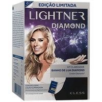 Kit Descolorante Banho de Lua Lightner Diamond