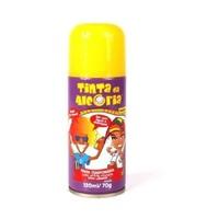 Tinta Spray para Cabelo Dalegria