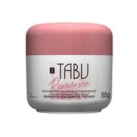 Desodorante Feminino Antitranspirante Tabu Romance