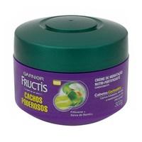 Creme de Tratamento Fructis Cachos Poderosos