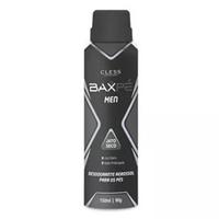 Desodorante para Pés Bax Pé Men