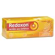 2g, caixa com 10 comprimidos efervescentes sabor laranja