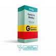 100mg, caixa com 20 comprimidos revestidos