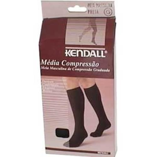 fcca8fd05 Compre Meia Elástica Masculina Kendall 3 4 18-21mmHg G