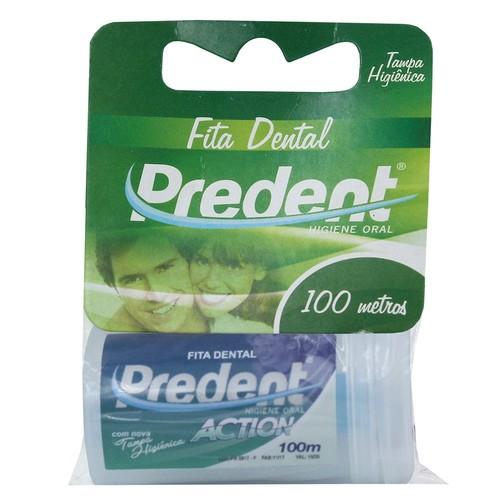 6f3dce034 Compre Fio Dental Predent tradicional