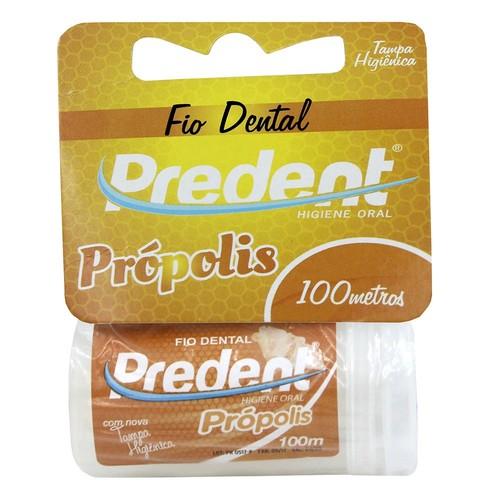 f74205be7 Compre Fio Dental Predent própolis