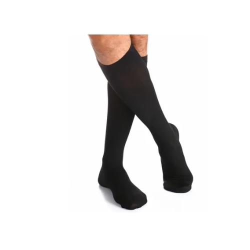 e8a64603e ... Meia Masculina 3 4 Sigvaris Cotton Comfort 20-30 mmHg  M normal