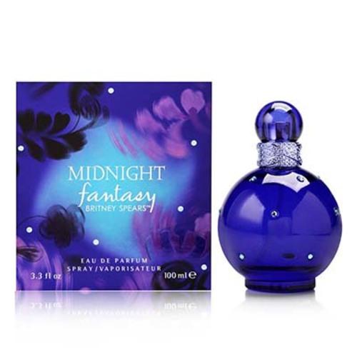 efe7d0e23 ... Perfume Feminino Britney Spears Midnight Fantasy  eau de parfum