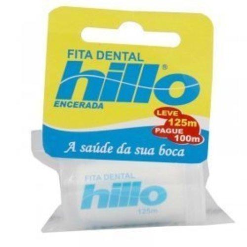 53e657aa0 Compre Fita Dental Hillo Encerado