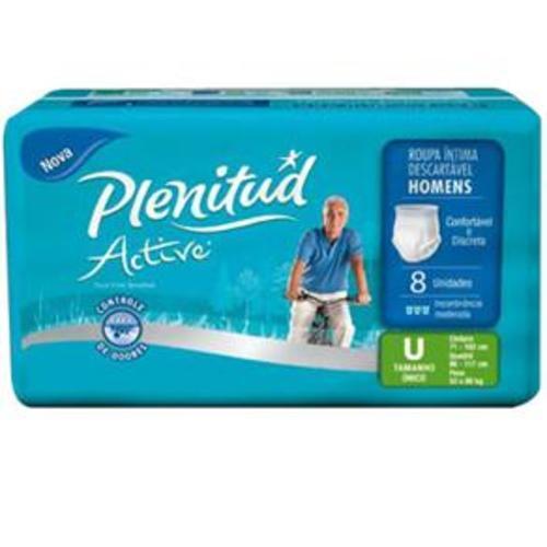526746e77 Compre Roupa Íntima Plenitud Active Fit Homem P M