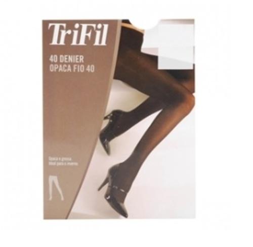 e5bc2480f Compre Meia-Calça Trifil Opaca Fio 40
