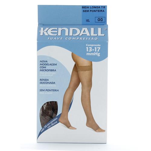0fcb20b04 Compre Meia 7 8 Feminina Kendall 13-17mmHg GG