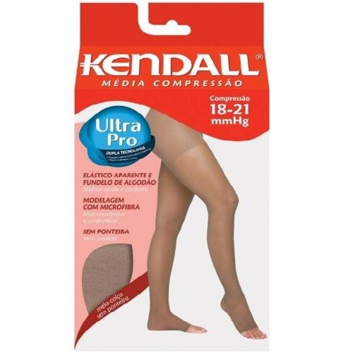 327966727 Compre Meia-Calça Kendall 18-21mmHg M