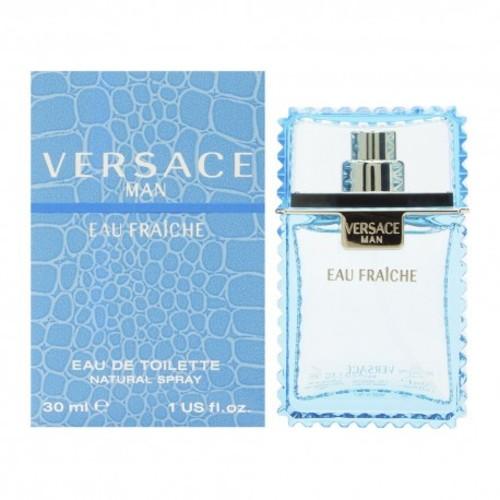 fab6435ca ... Perfume Masculino Versace Eau Fraiche; Eau de Toilette, 30mL. Gallery  placeholder. Cd7333491f8e992b1e0cf1e0f2fbce3b6fc48d24