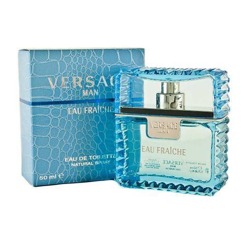 e2f328413 ... Perfume Masculino Versace Eau Fraiche; eau de toilette, 50mL. Gallery  placeholder. D9a67a2aa8c21802f4c206075095dd781b7d490a