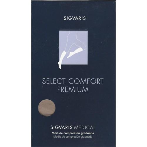9b88c5bc4 Compre Meia 3 4 Sigvaris Select Comfort Premium 20-30mmHg M normal ...