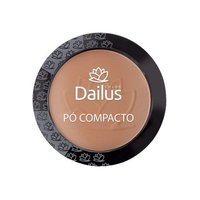 Pó Compacto New Dailus Color - nº 04 bege claro