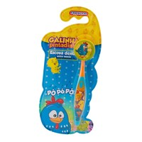Escova Dental Infantil Frescor