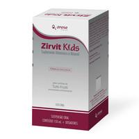 Zirvit Kids frasco com 150mL de suspensão oral + copo dosador