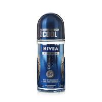 Desodorante Nivea For Men Cool Kick roll-on com 50mL