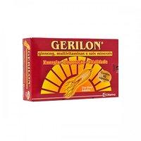 caixa com 60 cápsulas gelatinosas moles
