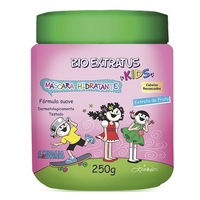 Máscara Hidratante Bio Extratus Kids - 250g