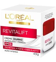 Revitalift Creme Diurno L'Oréal - 49g