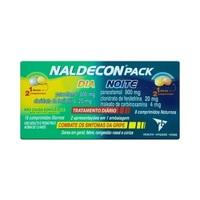 Naldecon Pack caixa com 24 comprimidos