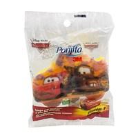 Esponja de Banho Ponjita Kids