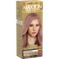 Tintura Maxton nº 10.04 louro rosé