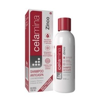 Shampoo Anticaspa Celamina Zinco 150mL