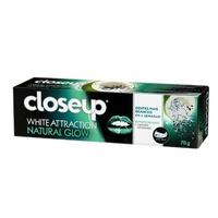 Creme Dental Closeup White Attraction Natural Glow - 70g