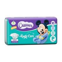 Fralda Magic Care Cremer
