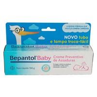 Bepantol Baby Creme Contra Assadura