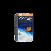 OsCal D 500mg + 400ui, caixa com 60 comprimidos revestidos