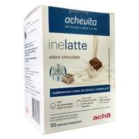 Inelatte Achevita Chocolate, 30 Tabletes