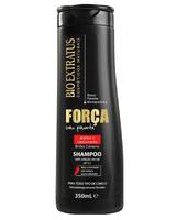 Shampoo Força com Pimenta Bio Extratus 350mL