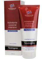 Hidratante Corporal Neutrogena Norwegian Intensivo - com fragrância, 200mL