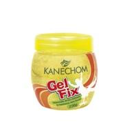 Gel Kanechom Fix Classics amarelo, 230g