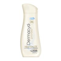 Sabonete Íntimo Dermacyd Pro•Bio Neutralize líquido com 200mL