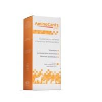 AminoCani's Pet caixa com 60 comprimidos